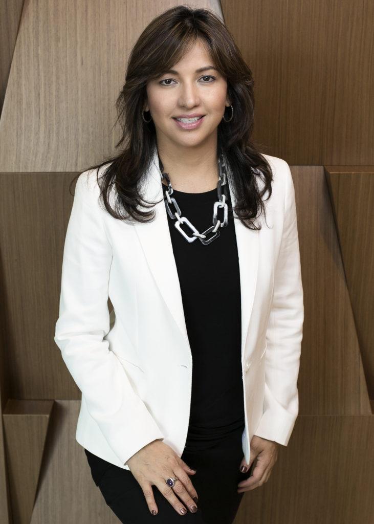 Erika Naranjo, Linea Studio