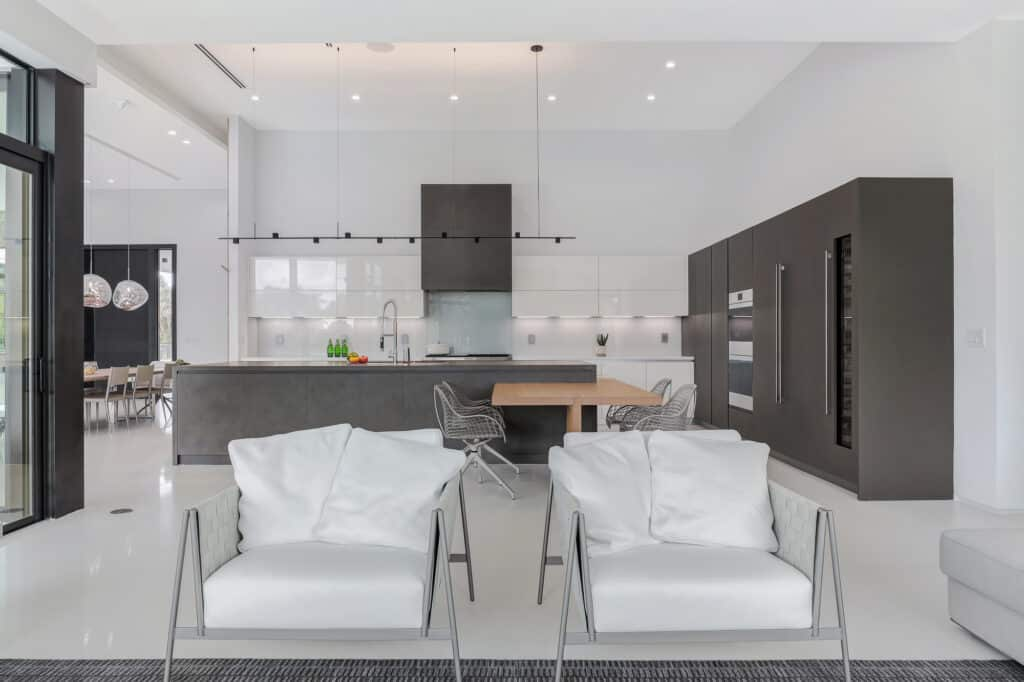 5 Miami-Inspired Kitchen Remodeling Ideas