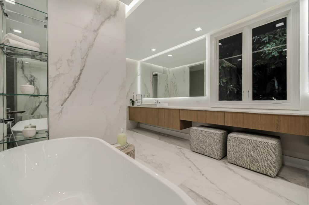 miami bathroom renovation