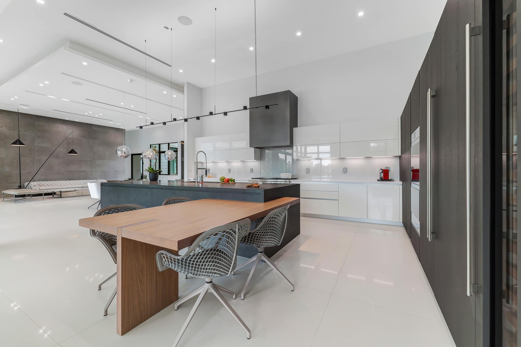 linea studio Flamingo Rd-10 kitchen